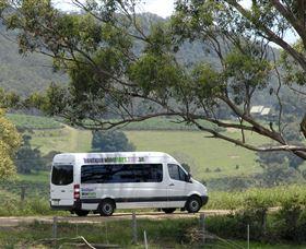 Boutique Tours Australia Image