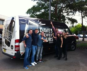 Daves Brewery Tours Image