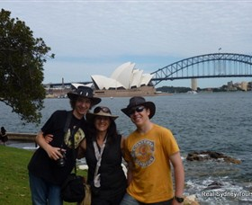 Real Sydney Tours Image
