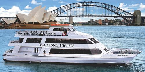 Vagabond Cruises Image