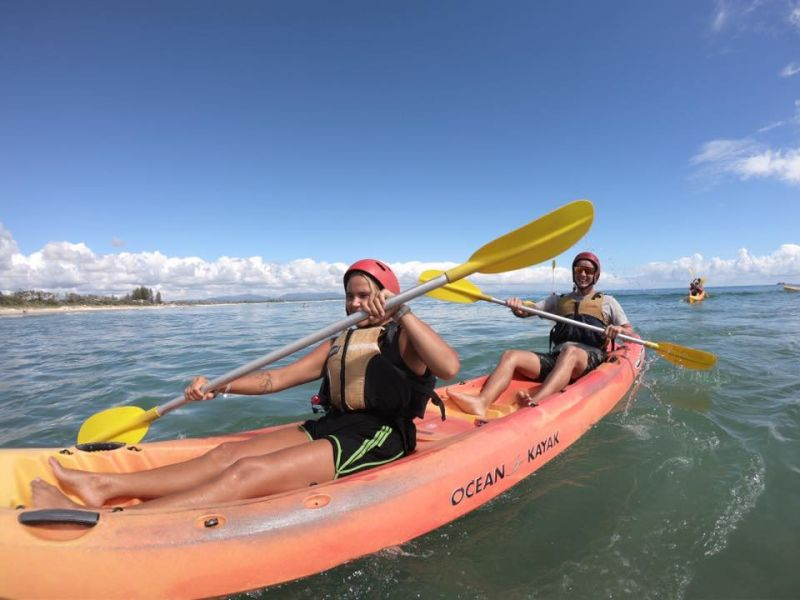 Cape Byron Kayaks Logo and Images