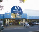 Stockland Jesmond Logo and Images