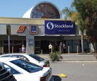 Stockland Wallsend Logo and Images
