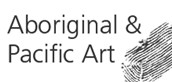 Aboriginal & Pacific Art Logo and Images