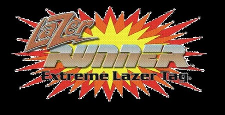 Lazer Runner Logo and Images