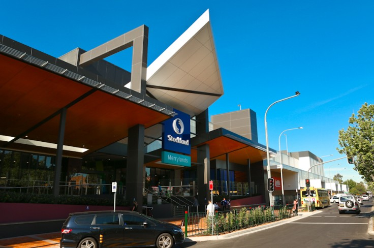 Stockland Merrylands - Merrylands Gold Coast Attractions