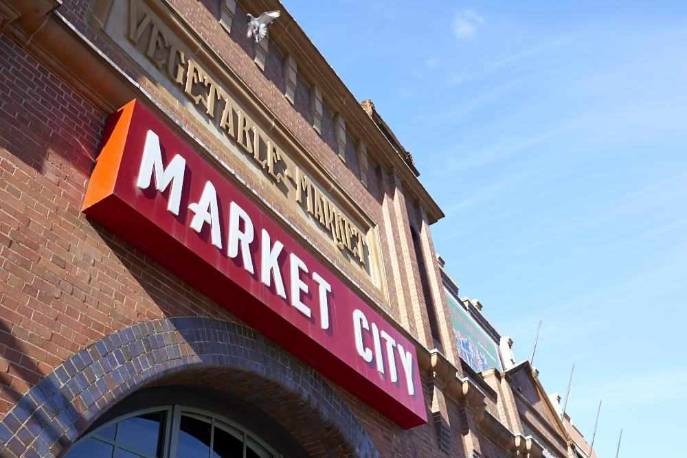 Market City Image