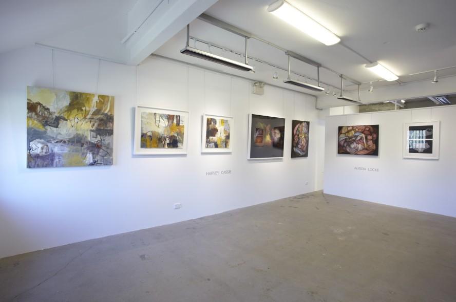 Incinerator Art Space Image