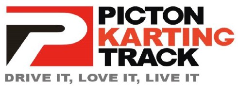Picton Karting Track Logo and Images