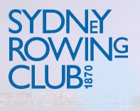 Sydney Rowing Club Logo and Images