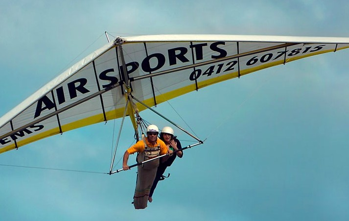 Air Sports Logo and Images