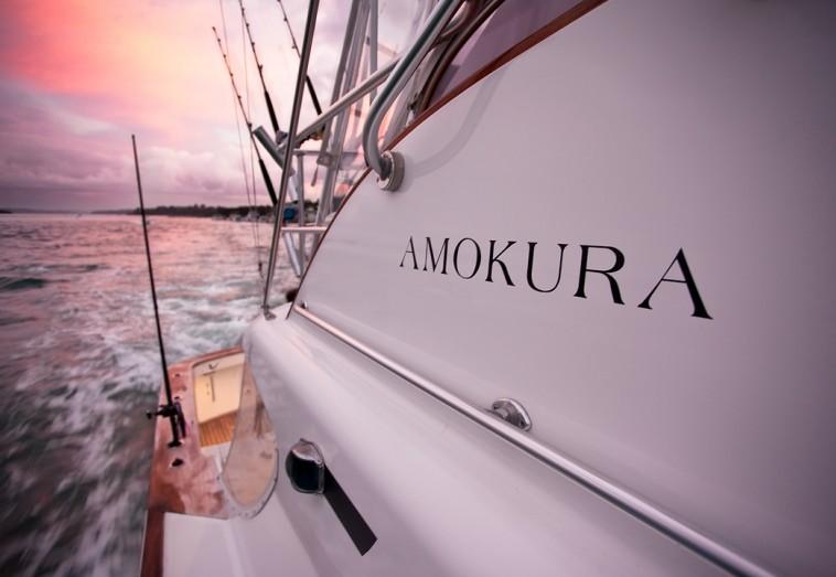 Amokura Charters
