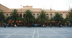 Civic Precinct Image