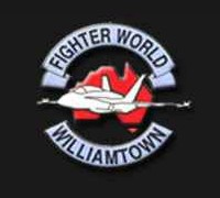 Fighter World Image