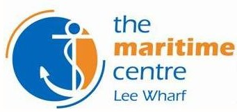 The Maritime Centre Logo and Images