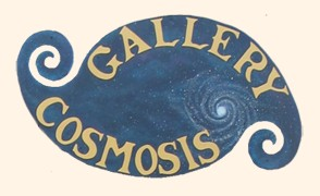 Gallery Cosmosis Logo and Images
