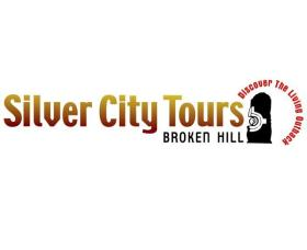 Silver City Tours Logo and Images
