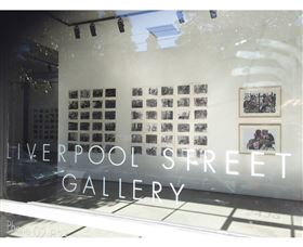 Liverpool Street Gallery Image