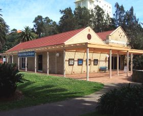 Manly Art Gallery and Museum Image