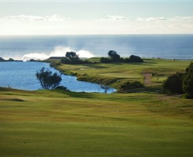 St. Michael's Golf Club Image