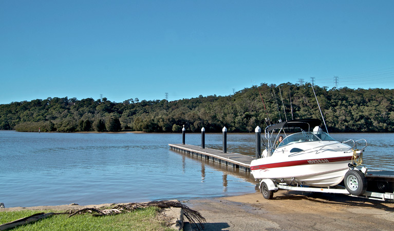 Georges River National Park Image