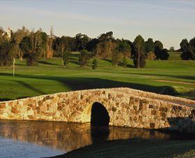 Camden Golf Club Image