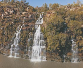Prince Regent Nature Reserve