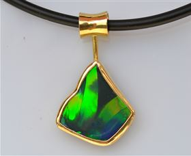 Lost Sea Opals Logo and Images