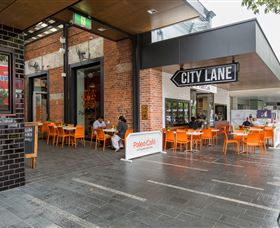 Flinders Street East Image