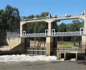 Yanco Weir Logo and Images