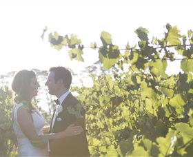 Quoin Hill Vineyard Logo and Images
