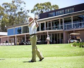 Dubbo Golf Club Image
