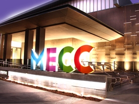 Mackay Entertainment and Convention Centre Image