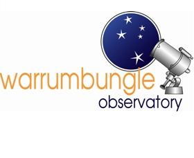 Warrumbungle Observatory Logo and Images