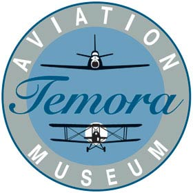 Temora Aviation Museum Logo and Images