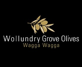 Wollundry Grove Olives Logo and Images