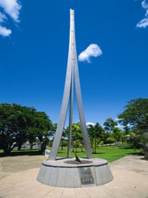 The Spire Tropic of Capricorn Image
