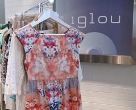 Iglou Logo and Images