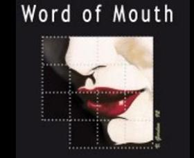 Word Of Mouth Wines  Logo and Images