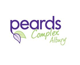 Peards Complex Albury Logo and Images
