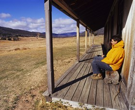 Namadgi National Park and Visitors Centre Image