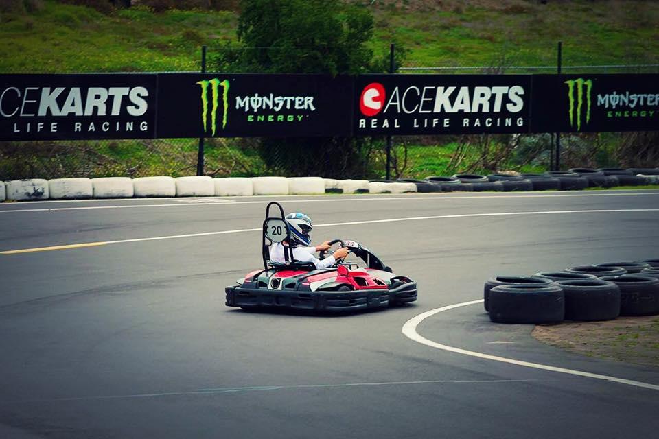 Ace Karts Image