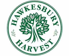 Hawkesbury Harvest Farm Gate Trail Logo and Images