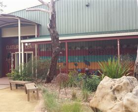 Muru Mittigar Aboriginal Cultural and Education Centre Logo and Images