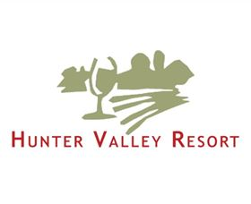 Hunter Valley Cooking School at Hunter Resort Logo and Images