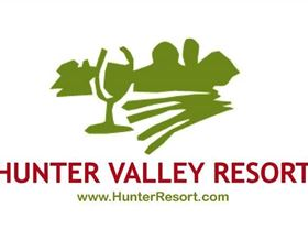 Hunter Valley Wine School Logo and Images