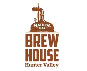 Matilda Bay Brewhouse Hunter Valley Resort Logo and Images