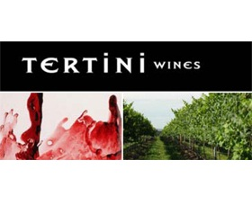 Tertini Wines Logo and Images