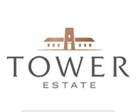 Tower Estate Logo and Images