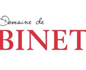 Domaine De Binet Logo and Images